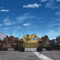 Girls und Panzer Episode 12- This fight won't be dismissed!