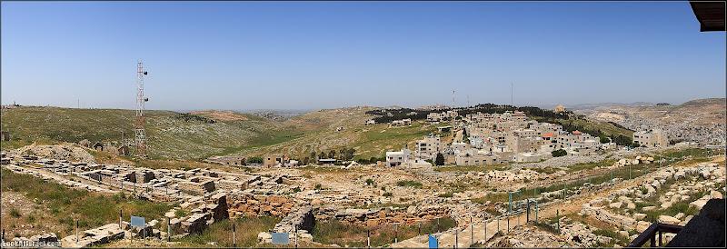 Панорамы самаритянские