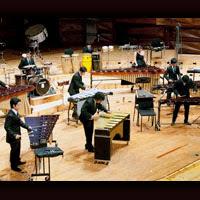 Ensamble de Percusión los Llanos