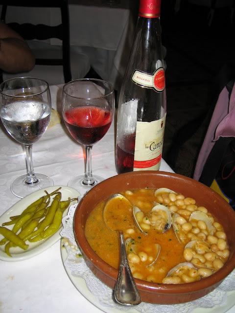 Good Spanish Food Near Me