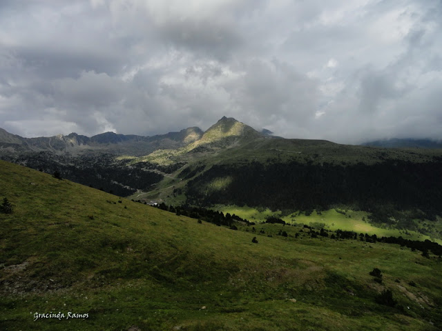 17 – Passeando pelo Norte de Espanha – Ordino, Ax-les-Thermes, Ordino (1/6)