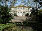 Jardín Botánico de la Concepción 4º ESO