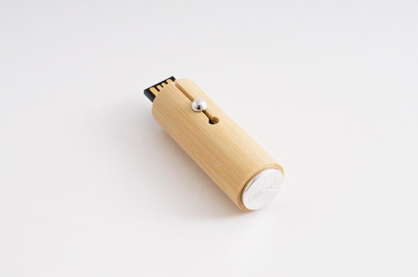 *empty bamboo竹製文具:傳承古老建材元素! 6