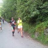 A TO Trapo en el Aneto (27-Julio-2013)
