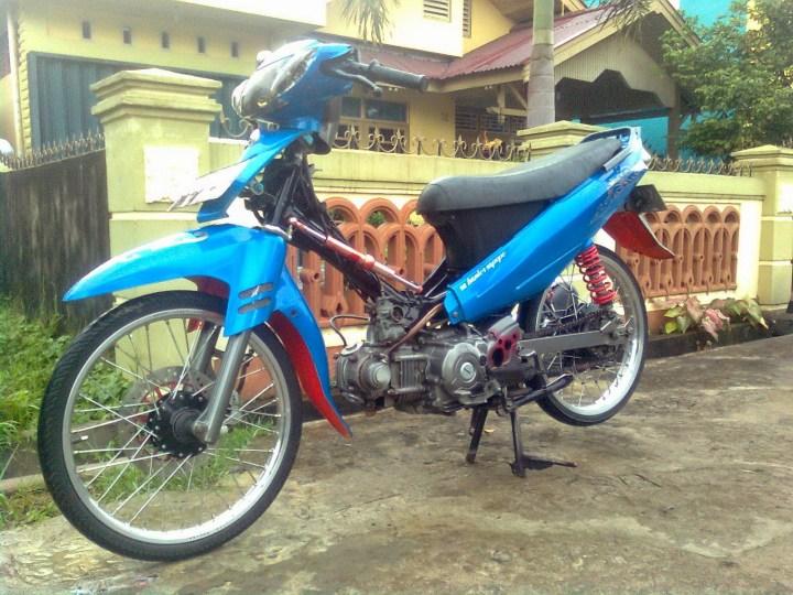 Foto Motor Drag Bike Impremedia Net - Newletterjdi co
