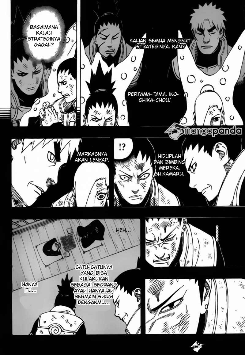 naruto Online 616 manga page 10