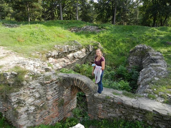 Niš Fortress, Niš, Serbia