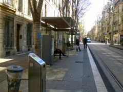 Boulevard Longchamp