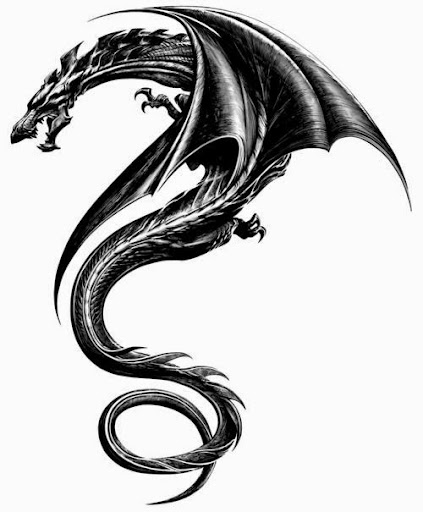 150 Best Dragon Tattoos Designs And Ideas Designatattoo