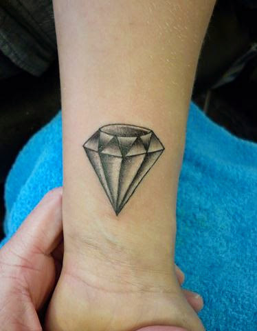 Diamond Tattoos