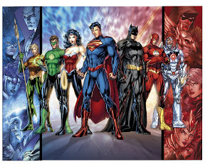 1309112949 DC Comics: The New 52 FAQ