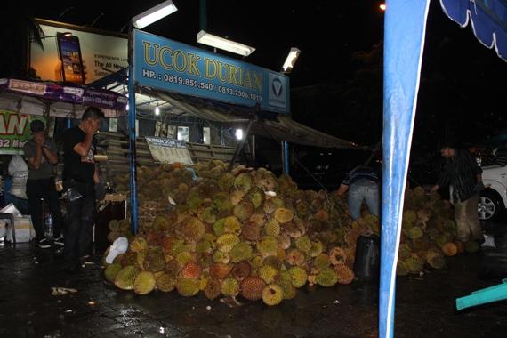 Ucok Durian
