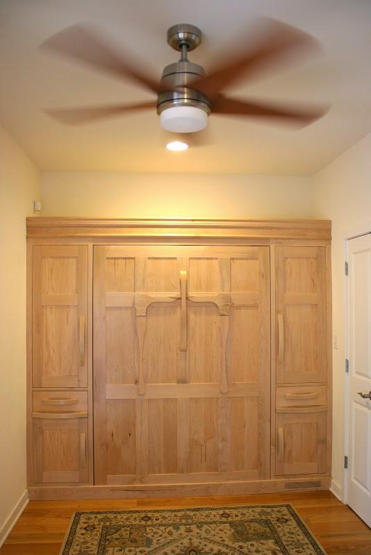 philadelphia custom wallbed