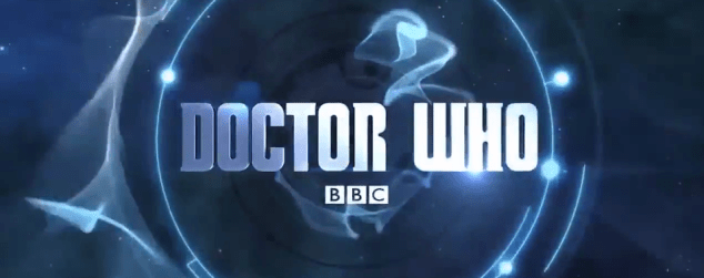 Doctor Who, New Title Sequence