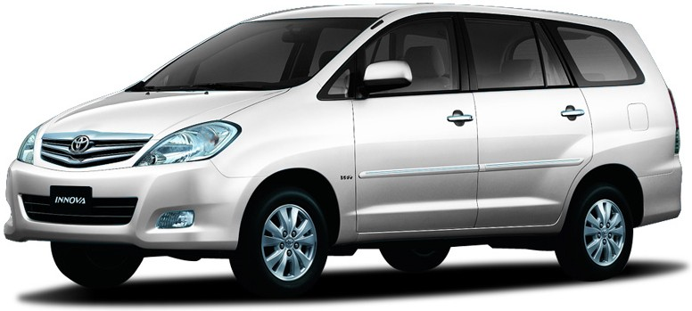 Warna Toyota New Kijang Innova Baru  Toyota Indonesia