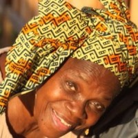 PLEASE GO FUND: Grand Midwife Nonkululeko Tyehemba, Harlem, New York Midwife-Activist and Founder of the Harlem Birth Action Committee (HBAC)