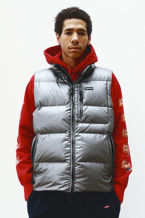 *2013 秋冬潮流趨勢:Supreme讓你擁有極具特色的個人復古混搭風格! 21