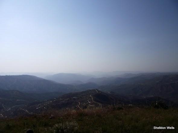 Valley of 1000 Hills, KwaZulu-Natal
