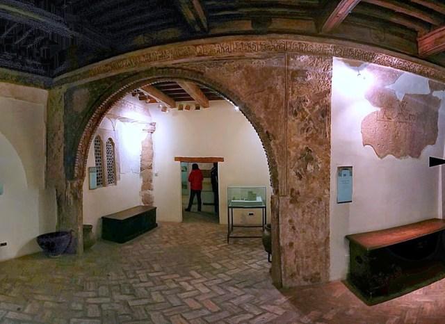 Casa del Doncel de Sigüenza