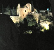 Cassis chateau