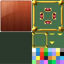 Wood Panel Variation #2 Windowskin (RMVX/VXA)