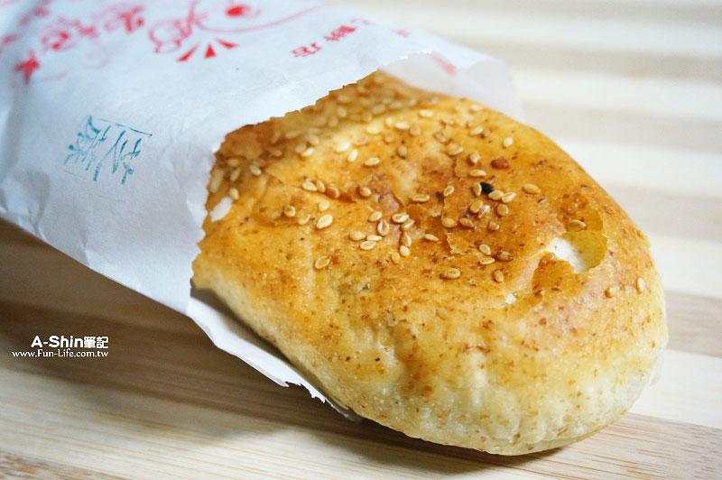 名記高粱燒餅1