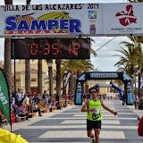 Carrera Popular 10.1K Villa de los Alcázares (30-Marzo-2014)