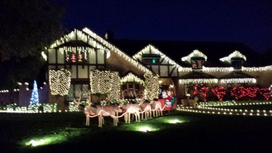 Gilbert Az Neighborhood Christmas Lights 2020 | Wdpcaa.pronewyear.site