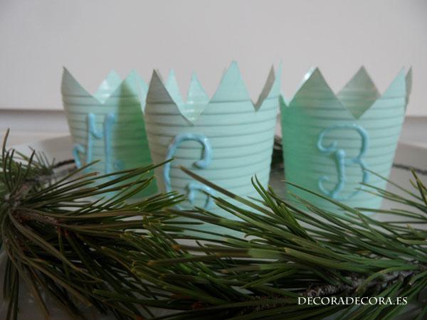 Decoración Día de Reyes