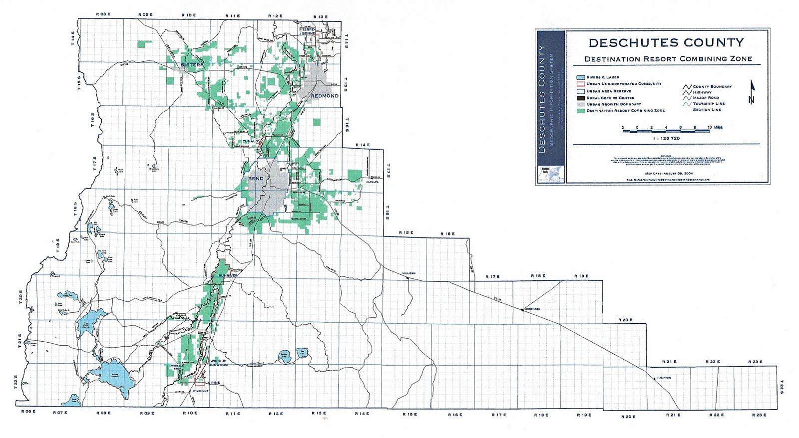 Map Eagle Mountain Tx