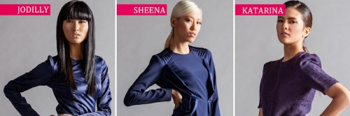 Asia's Next Top Model S2 Final 3 - Jodilly Pendre, Sheena Liam, Katarina Rodriguez