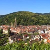 L'Alsace fait la cour aux cyclo-voyageurs