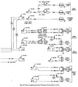 taillight wiring diagram  DodgeForum