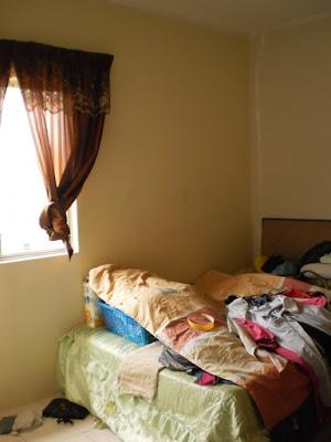 Raya Apartment, Bandar Country Homes, Rawang