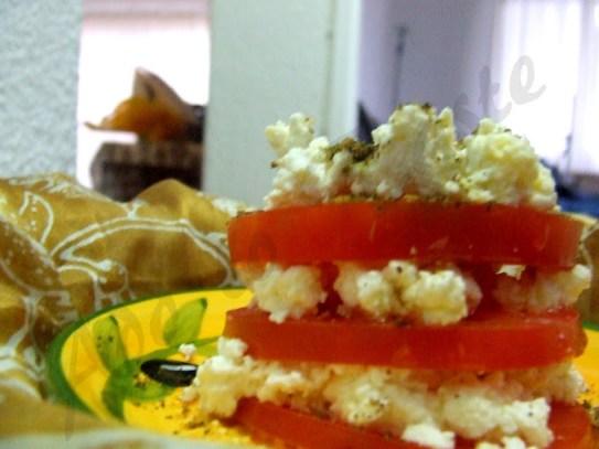 Add to Taste - Snacking Ricotta