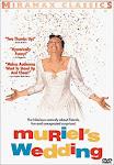 """Actividades Contra la violencia de género, película """"La boda de Muriel"""""""