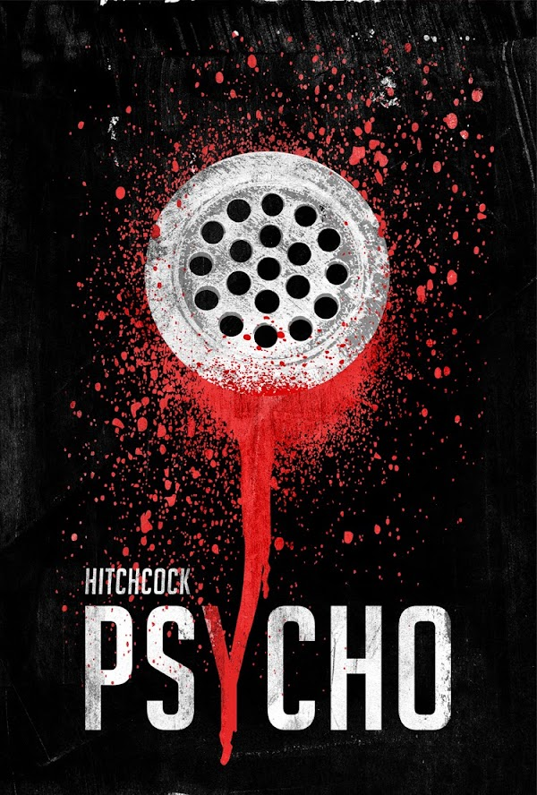 Scariest Movies - Psycho