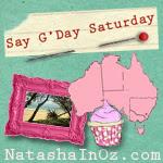 Say G'Day Saturday