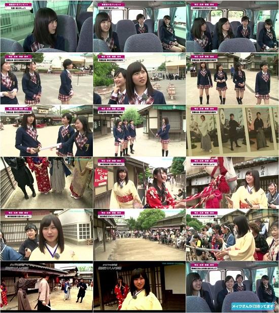 (TV-Variety)(720p) YNN [NMB48チャンネル] 須藤凜々花プレゼンツ「先輩!遊びましょう」#1 150605