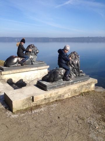 Zauberhafte Tage am Starnberger See