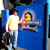 118th Boston Marathon (21-Abril-2014)