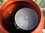 How to Make and Use Worm Tea (2/6)