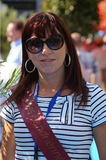 Cindy Debue