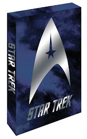 StarTrek_MovieSlipcase_cover IDW Publishing September 2011 Solicitations