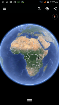 App Of The Day - Google Earth 3