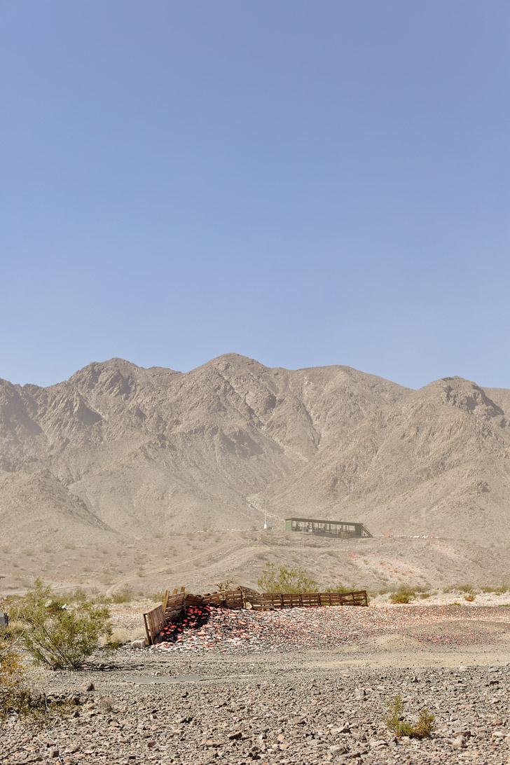Gun Ranges Las Vegas.