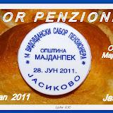 14-i  Sabor  Penzionera  Opstine  Majdanpek