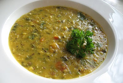 Image Result For Lentil Soup Recipe