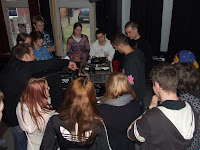 DJWorkshop 2012/03