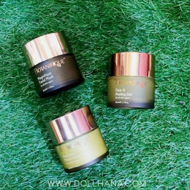 organic skincare products manila philippines botanifique